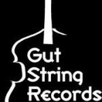 Gut String Records Logo